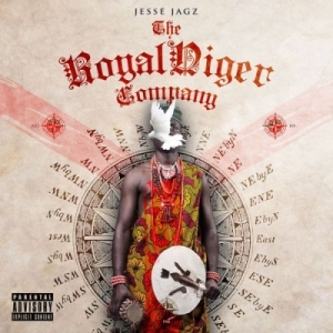 Jagz Nation Vol. 2: Royal Niger Company BY Jesse Jagz